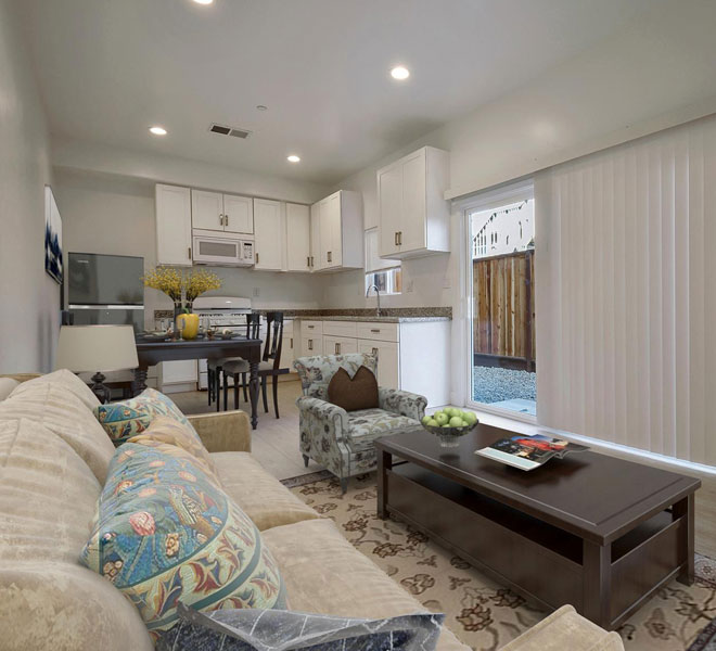jenna townhomes for rent in watsonville california
